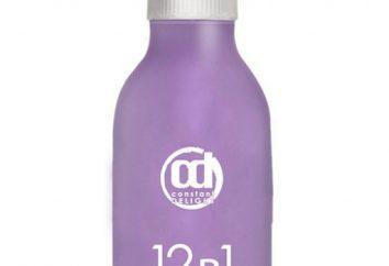 """""""12 a 1"""" – l'elisir per i capelli Delight costante. Recensioni"""