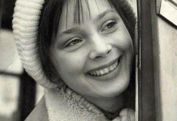 Schauspielerin Galina Belyaeva: Biographie, persönliches Leben, Filme