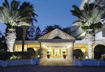 Eden Rock Hotel 4 * (Rodi, Grecia) le foto, prezzi e recensioni di turisti provenienti dalla Russia