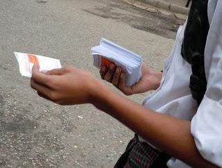 Comment distribuer des tracts efficacement?