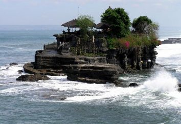 Nepovtorimst y el atractivo de la isla de Bali