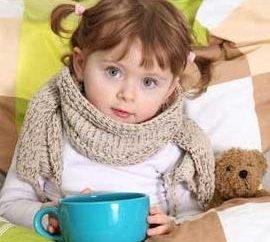 Zapalenie gardła u dziecka: objawy, leczenie. Jak pomóc dziecku?