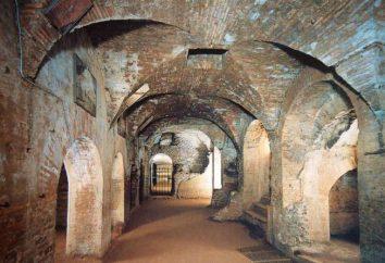 Catacumbas de Roma: História, visão geral