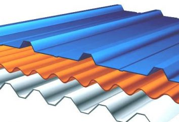 Quatro águas do telhado e estrado. Como para o telhado para consertar isso?