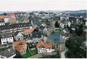 Bochum (Allemagne): attractions, universités, divertissement