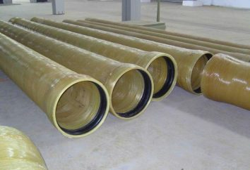 tubo di polipropilene rinforzato con fibre di vetro, per il riscaldamento. Caratteristiche, vantaggi e svantaggi