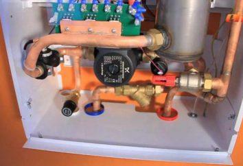 L'installazione della caldaia elettrica in una casa privata – istruzioni. Guidare installazione della caldaia elettrica
