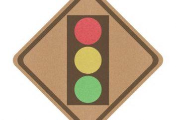Regras de trânsito para alunos: imagens, poemas