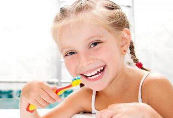 Pourquoi énigmes sur les dents?