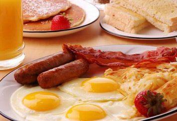 La colazione ideale per una corretta alimentazione
