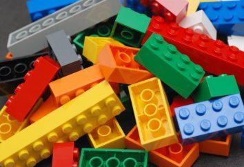 """Analog """"Lego"""". Existe uma substituição da lenda?"""