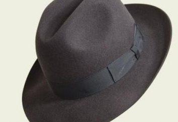 mafioso sombrero y no sólo – Borsalino