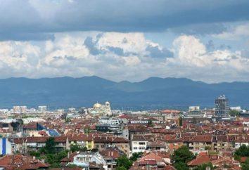 Die Hauptstadt von Bulgarien. Die beliebten Sehenswürdigkeiten von Sofia
