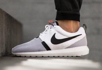 Chaussures femme, « Nike »: sport classique et style décontracté