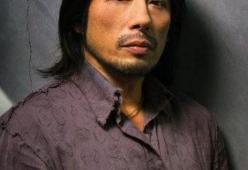 Sanada Hiroyuki (Hiroyuki Sanada): biografía, filmografía y la vida personal del actor (en la foto)