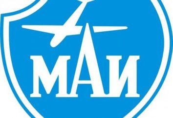 Moskiewski Instytut Lotniczy (MAI): Opinie