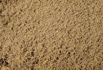 Glina piaszczysta gleba – co to jest?