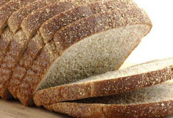 Ce qui devrait être considéré comme une unité de pain
