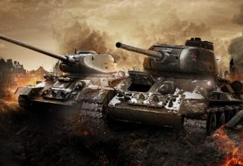 Come fai a sapere la vostra efficienza in World of Tanks?