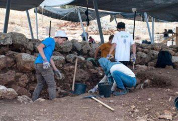 En Israël, les archéologues ont découvert collecteur d'eau vieux de 2700 ans avec gravures anciennes sur les murs