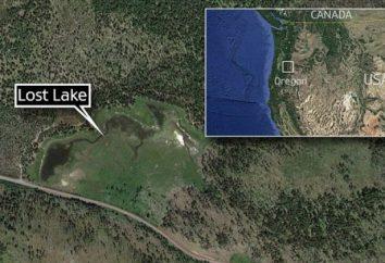 Perché Lost Lake in Oregon scompare ogni anno