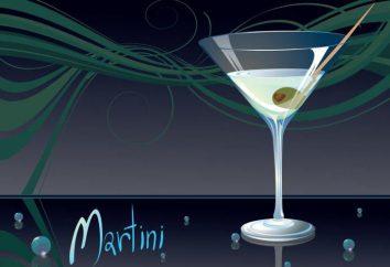 """""""Martini Royale"""" – o gozo requintado da vida"""