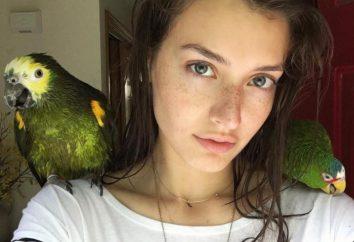 Jak wyglądać pięknie bez makijażu: 10 Zasady proste dla dziewczynek