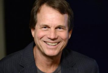 Bill Pekston – aktor, scenarzysta, producent, reżyser