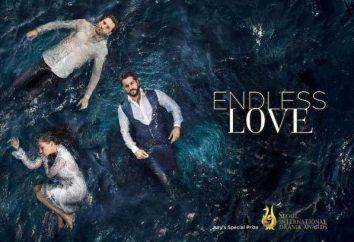 """La serie """"Amore Nero"""": una serie di contenuti"""