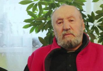 Albert Makashov: biografia i zdjęcia