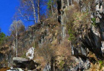 Corbu Waterfall – niesamowite zjawisko naturalne