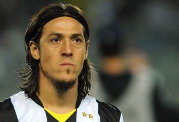 Mauro Camoranesi: la vida, la biografía y logros de la famosa centrocampista italiano