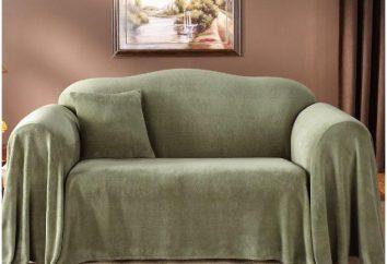 Capo sul divano – protezione affidabile Tappezzeria