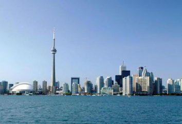 Średnia płaca w Kanadzie. Gospodarka Kanady