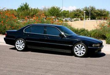 BMW 760li ist der unangefochtene Führer