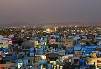 Como é o caso em Nova Deli. A charmosa capital da Índia