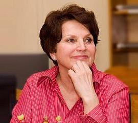 Politico Ekaterina Lahova: biografia, la vita personale, la carriera