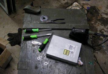 Como fazer um laser em casa: Tecnologia
