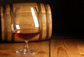 Cognac Stein Land – die Bestnote der Ararat Brandy Fabrik