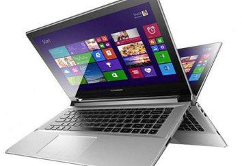 Flex 14 lutego Lenovo IdeaPad: opinie, recenzje