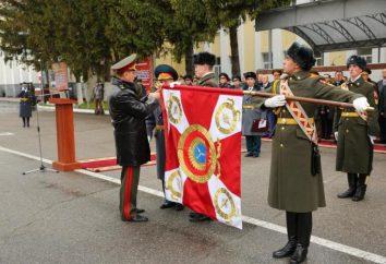 Instituto Militar de Saratov de tropas internas de Rusia: historia, descripción, facultades y especialidades