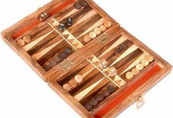 Cómo jugar al backgammon, o torneo de duración de 5000 años.