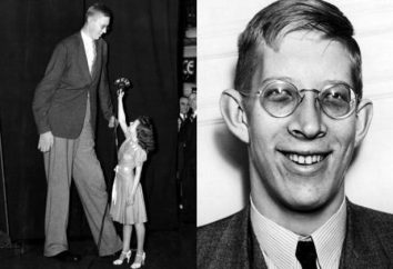 Robert Wadlow – l'homme le plus grand du monde