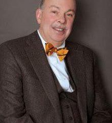 Dzhon Merfi – um especialista em análise técnica dos mercados financeiros