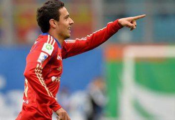 Milanov Georgiy – jogador de futebol da CSKA e da Bulgária