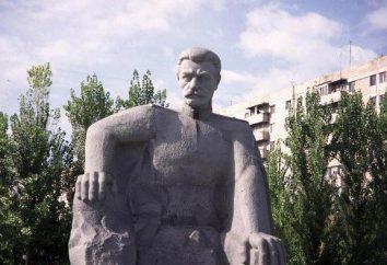 Geral Andranik Ozanyan: biografia, trabalho, história de vida e prêmios