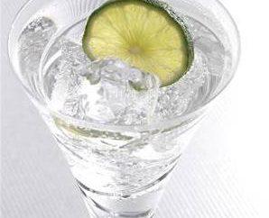Co pić gin: najlepsze sposoby