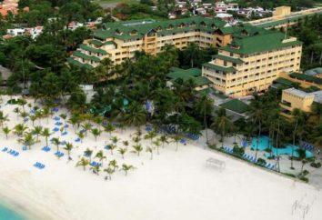 Hotel Coral Costa Caribe Resort, SPA & Casino 4 * (República Dominicana): descrição e fotos