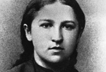Zasulich Vera Ivanovna: biografia, tentou Trepov