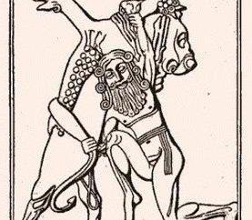 """Podsumowanie """"Epos o Gilgameszu"""" problemów filozoficznych, analizy"""